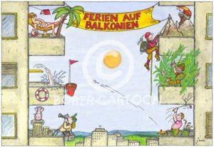 Balconia